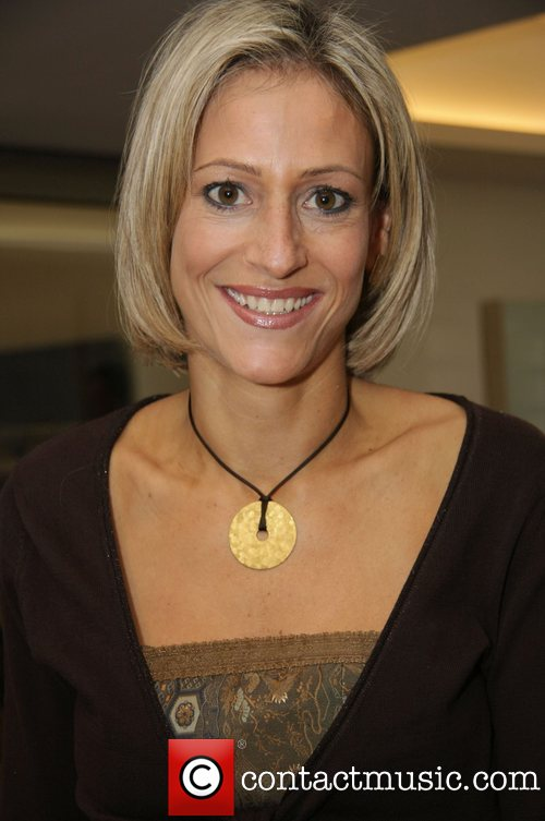Emily Maitlis HD Wallpapers