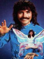 Doug Henning Latest Wallpaper