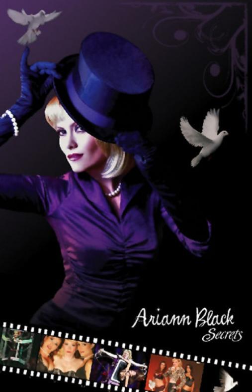 Ariann Black HD Images