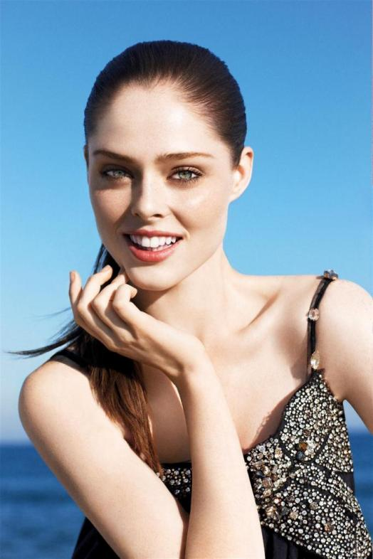 Coco Rocha HD Wallpapers