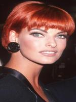 Linda Evangelista Latest Photo