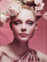 Jessica Stam Latest Photo