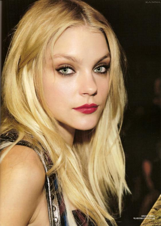 Jessica Stam Latest Wallpaper