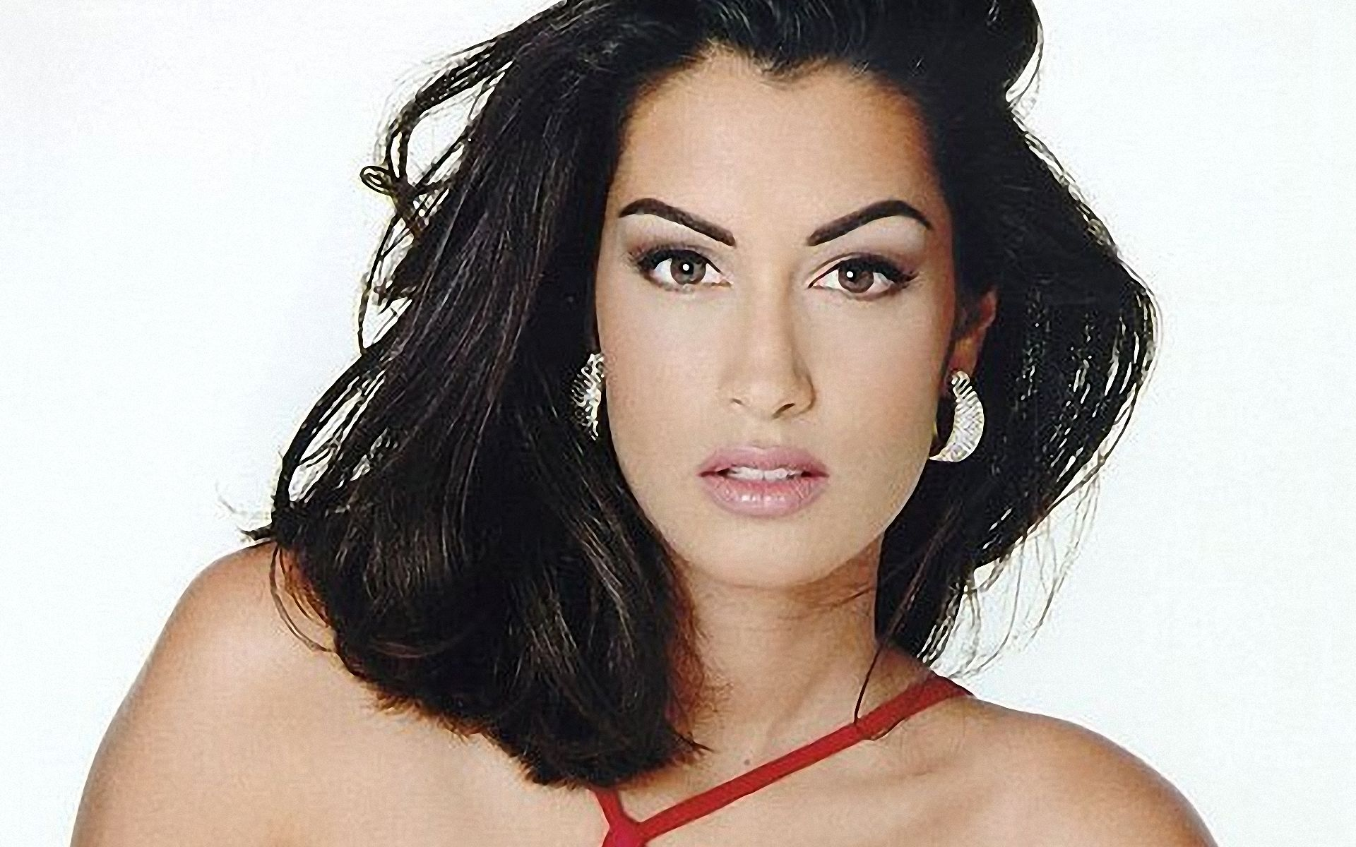 Yasmeen Ghauri Latest Photo