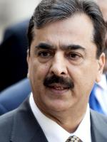 Yousaf Raza Gillani HD wallpaper