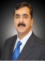 Yousaf Raza Gillani