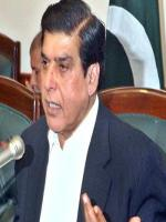 Raja Pervaiz Ashraf HD wallpaper