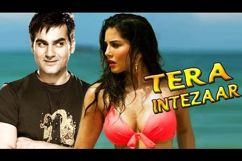 Tera Intezaar 2017 Sunny Leone Movie