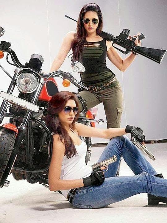 Sunny Leone Upcoming Movie