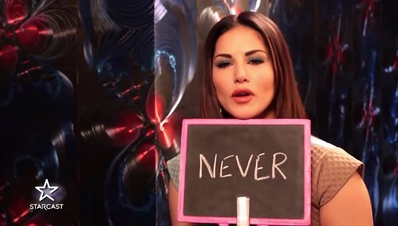 Sunny Leone Opens Up About Her One Night Stands, Getting Caught By Her
