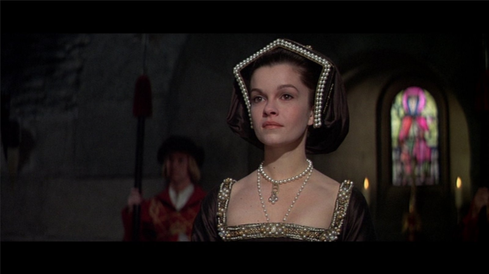 Genevieve Bujold HD Wallpapers