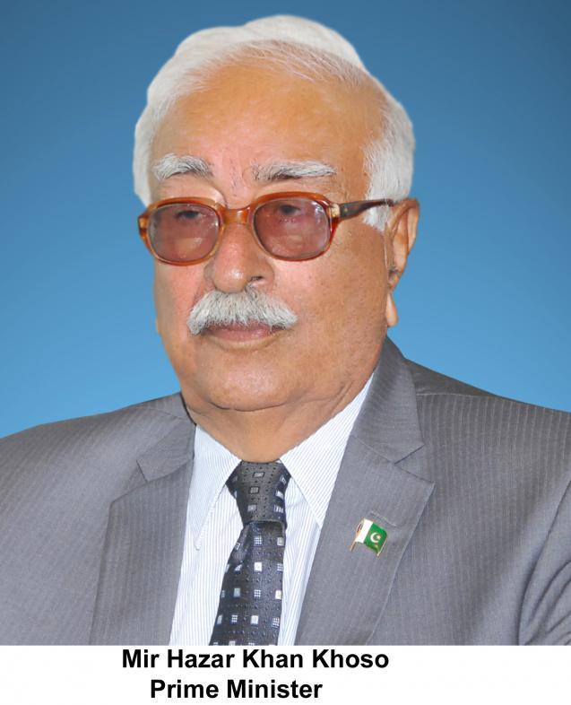 Mir Hazar Khan Khoso HD wallpaper