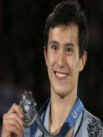 Patrick Chan HD Wallpapers