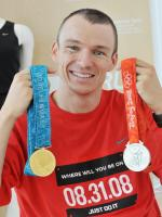 Simon Whitfield Latest Wallpaper