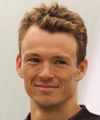 Simon Whitfield HD Images
