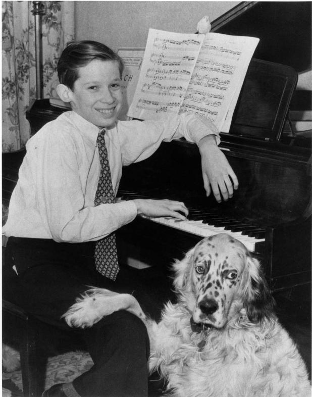 Glenn Gould HD Wallpapers