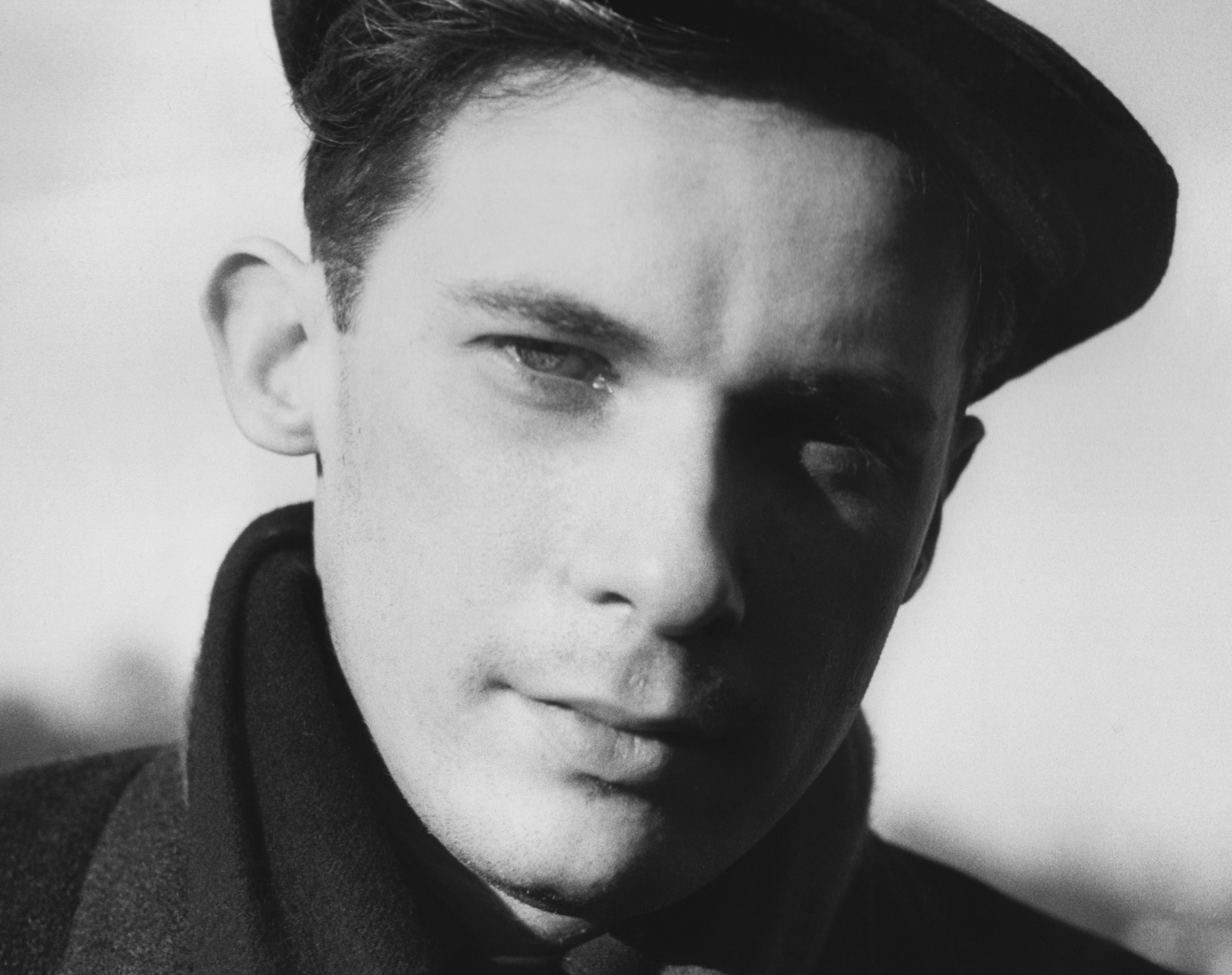 Glenn Gould Latest Wallpaper