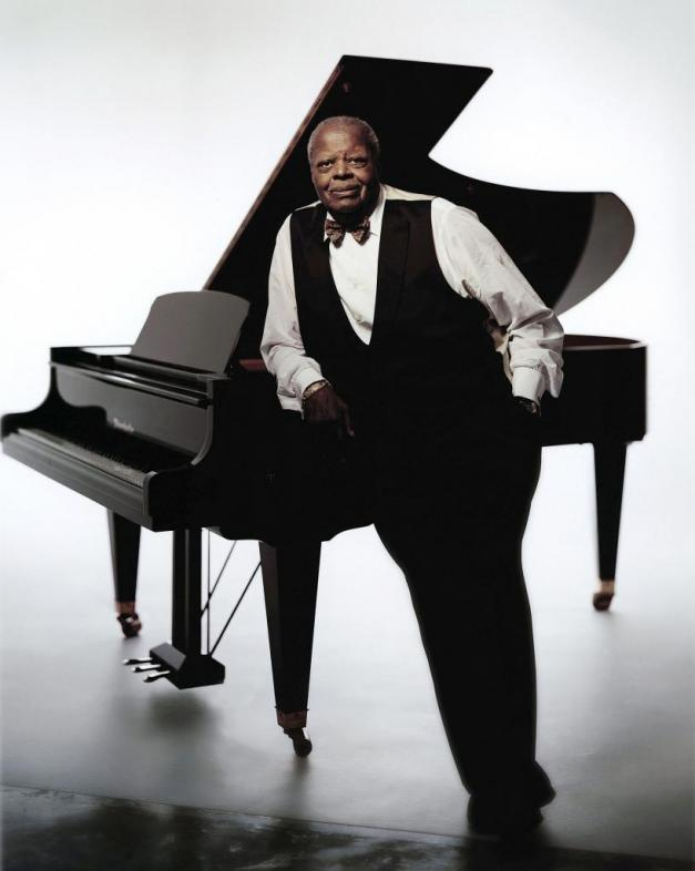Oscar Peterson HD Wallpapers