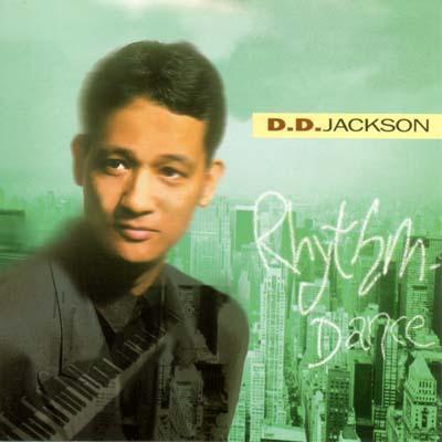 D.D. Jackson HD Images