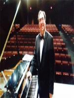 Jean Dubé, Festival Paderewski, Raleigh,USA, 2016