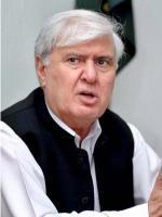 Mr Aftab Ahmad Khan Sherpao HD wallpaper