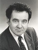 Gerald Godin