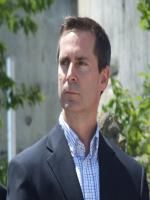 Dalton Mcguinty Latest Photo