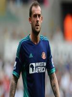 Steven Fletcher Latest Photo