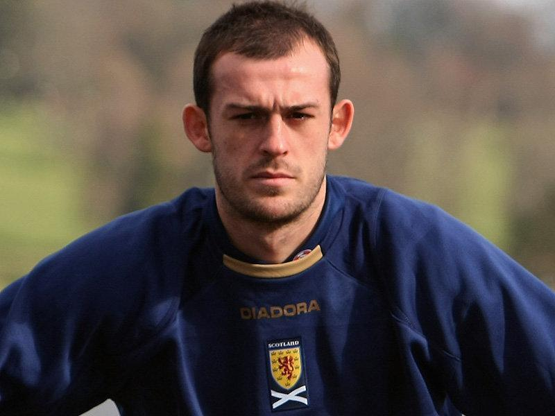 Steven Fletcher HD Images