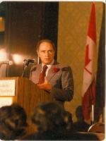 Pierre Trudeau Latest Photo