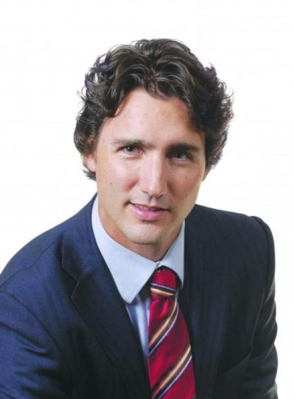 Justin Trudeau HD Images