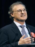 Stephen Lewis Latest Photo