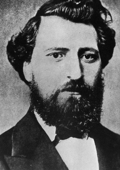 Louis Riel HD Wallpapers