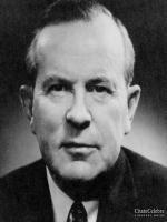 Lester B. Pearson Latest Photo