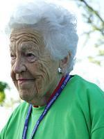 Hazel Mccallion Latest Wallpaper