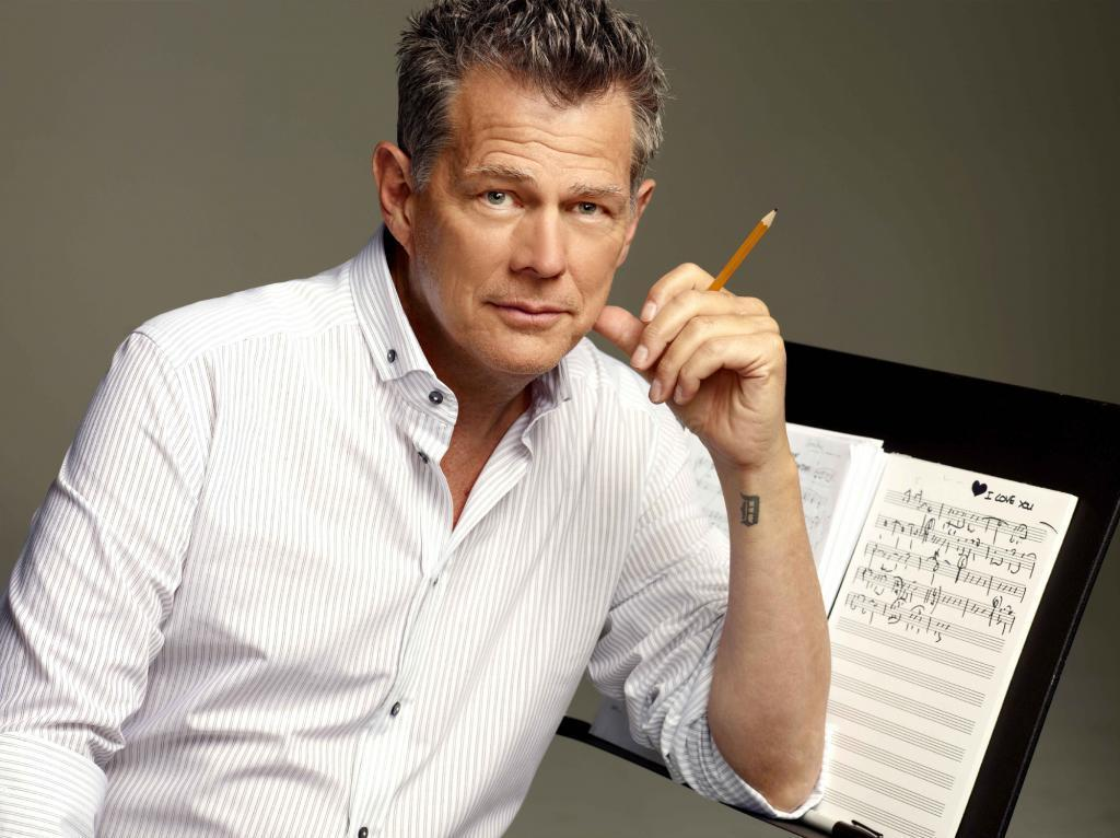David Foster HD Images