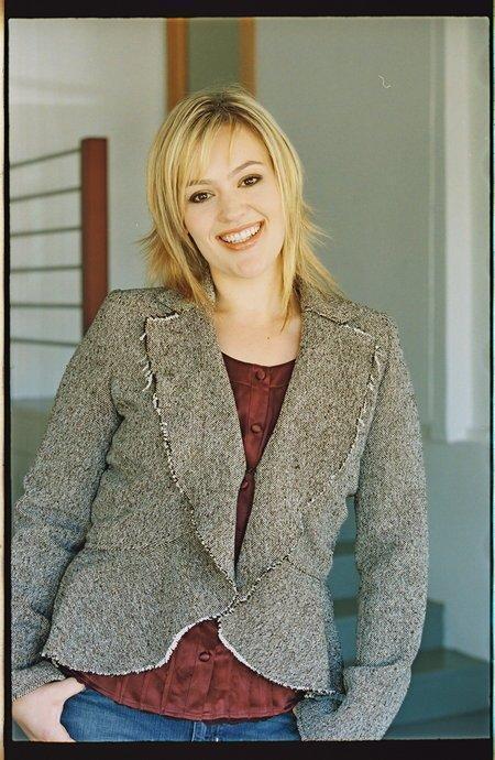 Jennifer Candy Latest Photo