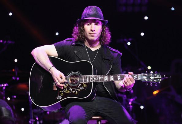 Dan Kanter Latest Photo