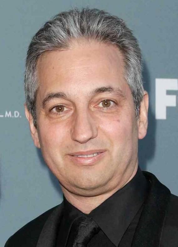 David Shore Latest Photo