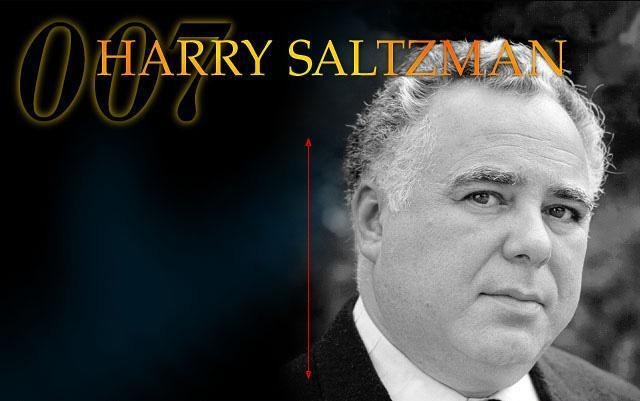 Harry Saltzman HD Images