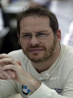Jacques Villeneuve Latest Photo