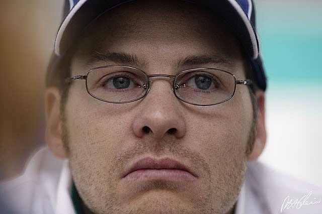 Jacques Villeneuve HD Wallpapers