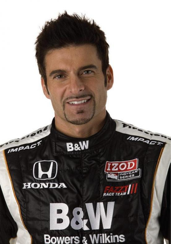 Alex Tagliani HD Images