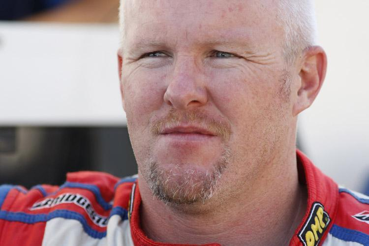 Paul Tracy HD Images