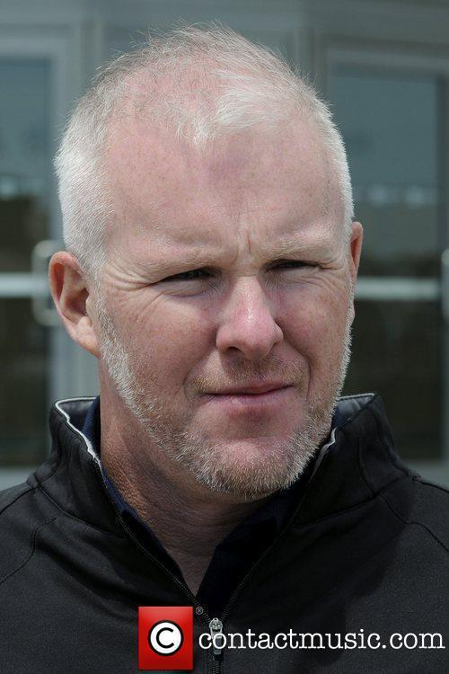 Paul Tracy Latest Photo