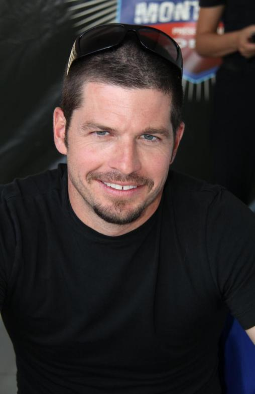 Patrick Carpentier HD Images