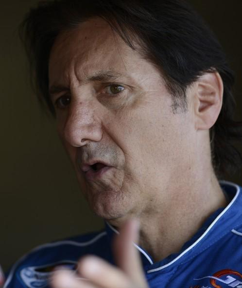 Ron Fellows HD Images