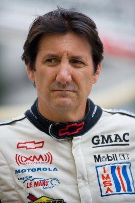Ron Fellows Race Car Driver