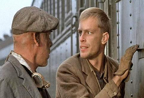 Keith Carradine In Action