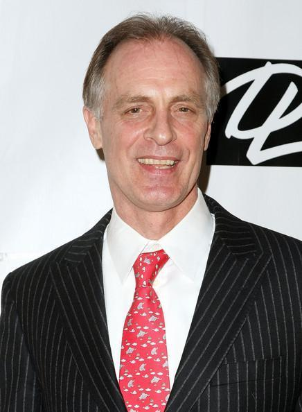 Keith Carradine Television actor
